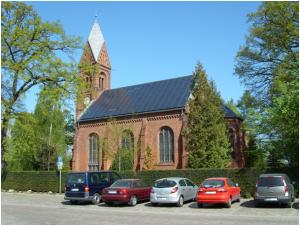 regi templom