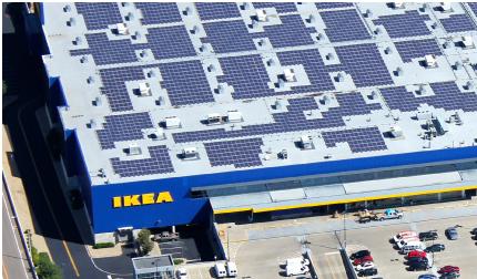 A top vállalatok megközelítően 60%-al növelték energia függetlenségüket 2016-ban is